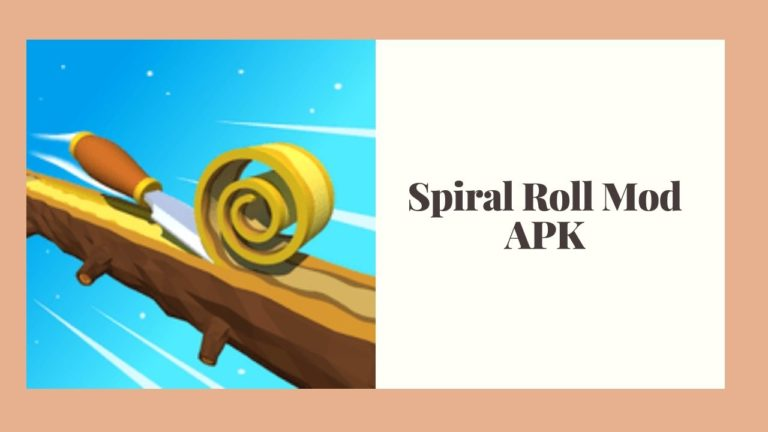 Spiral Roll Mod APK Download for Free [100% Working]