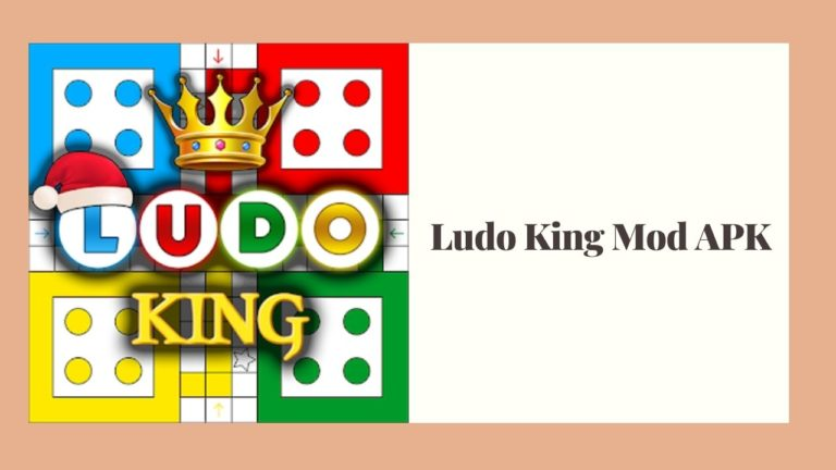 Ludo King Mod APK Download for Free [100% Working + Controller]