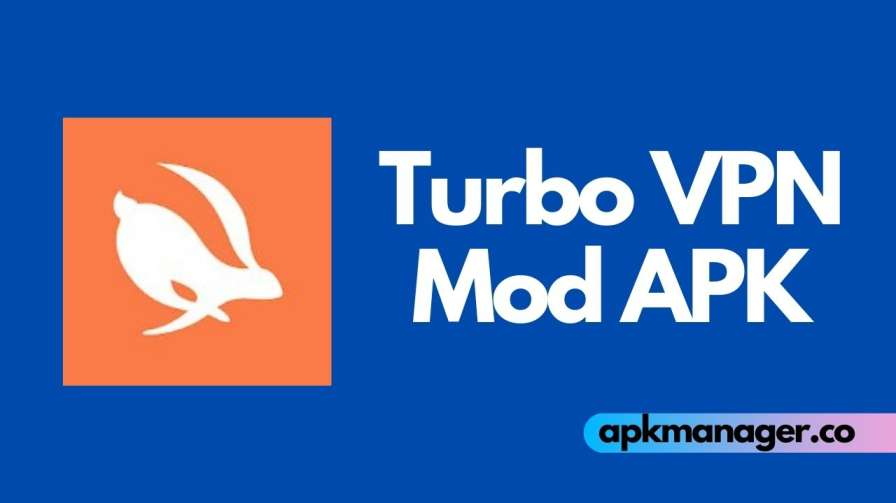 Turbo VPN Pro Mod APK Download for Free [100% Working]