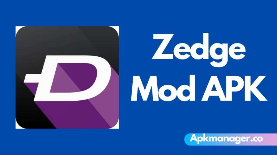 Zedge Mod APK [100% Working & Premium Unlocked]