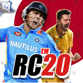 Real Cricket 20 Mod Apk v3.8 [Unlocked Everything] 2021