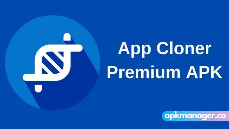 App Cloner Premium Apk Download for Free [100% Working]