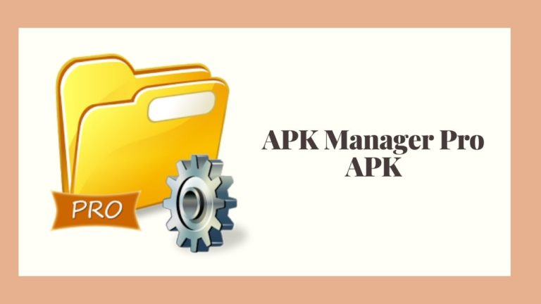 Download APK Manager Pro APK for Free v3.2.4 [100% Working]