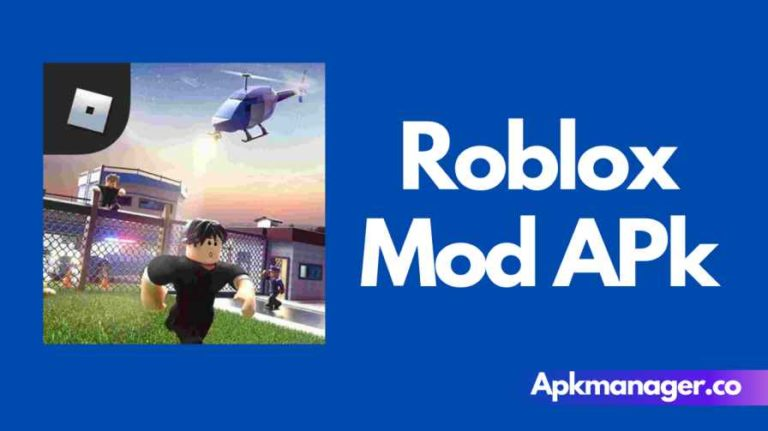 Roblox Mod Apk v2.448.411159 [100% Unlimited Money]