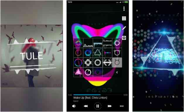 Avee Music Player Pro Apk V1.2.98 Free Download