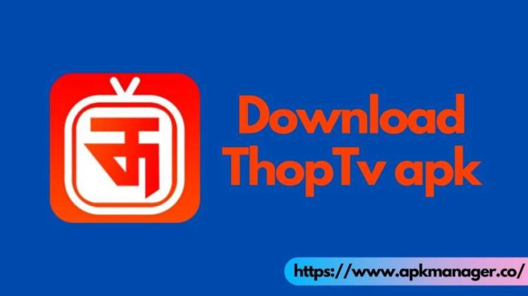 ThopTV Apk v37.0 Free Download [100% Working]