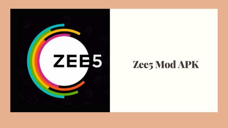 Download Zee5 Mod APK [100% Working + Free]