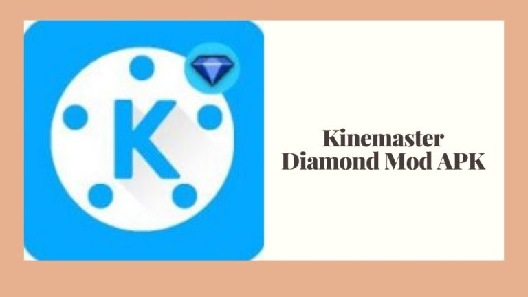 Kinemaster Diamond Mod APK Download v4.1.2