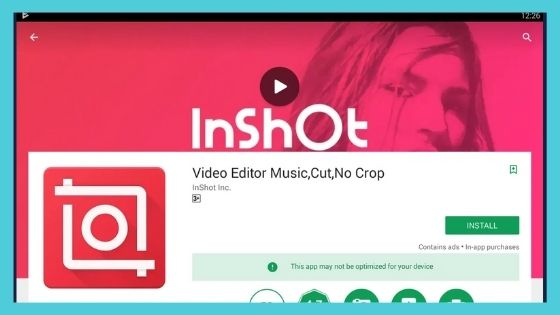 Inshot for PC