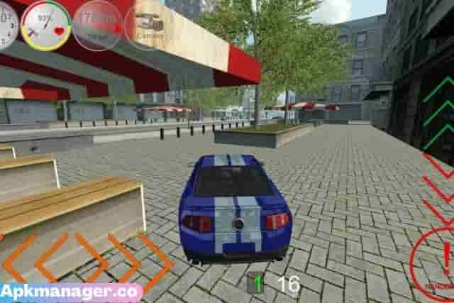 Duty Driver 2 For Android