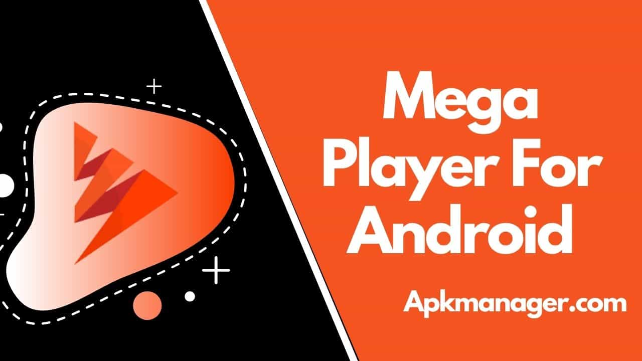 Download Mega Player For Android v1.8.9 [Play Your Video]