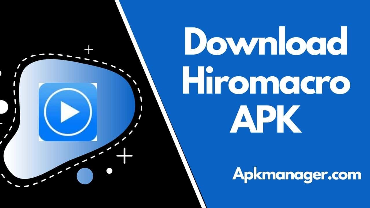 Download Hiromacro APK v2.1.8 For Free [Best Auto Touch Macro]