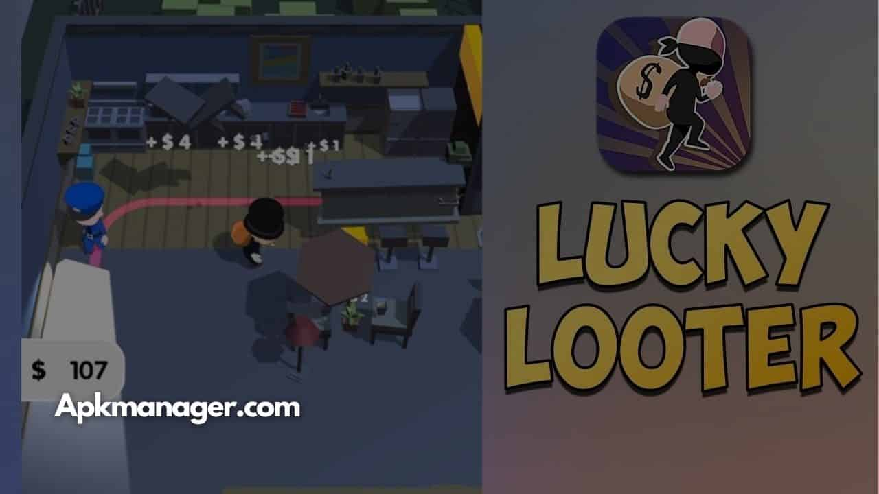 Download Lucky Looter Mod APK v0.32 for Free [100% Working]