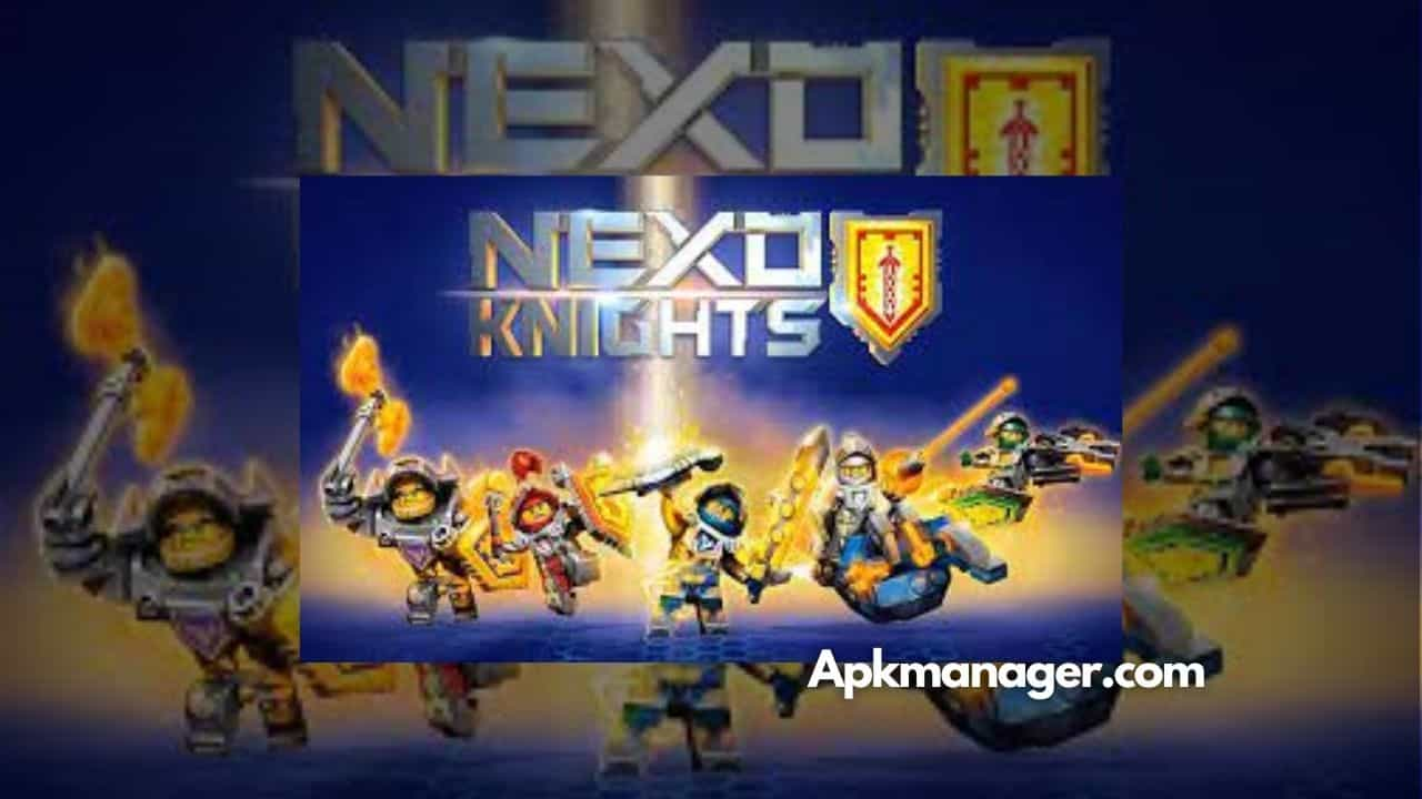 Nexo Knights APK Download For Android Free [100% Working]