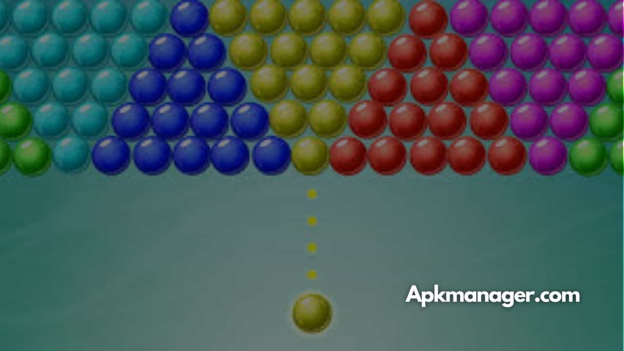 Download Bubble Shooter APK v3.4.2.38.9138 For Android [100% Working]