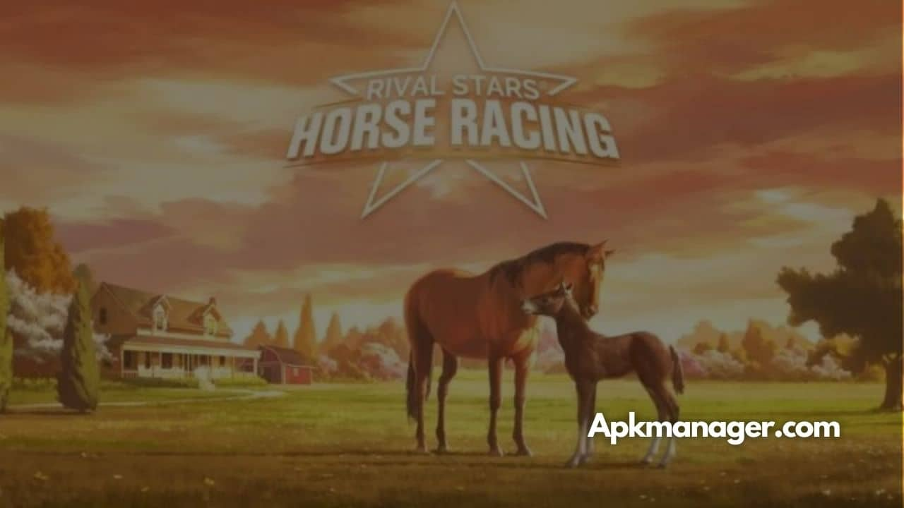 Download Rival Stars Horse Racing Apk v1.19 For Android