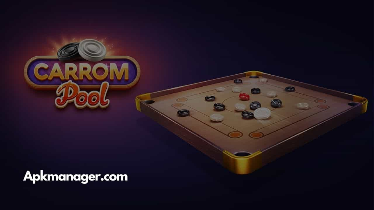 Carrom Pool Mod APK v5.2.3 Download for Free  [100% Working]