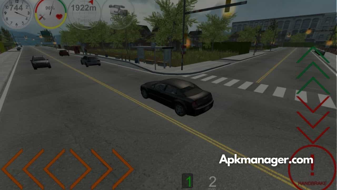 Download Duty Driver 2 For Android v2.1.1 [Latest Version]