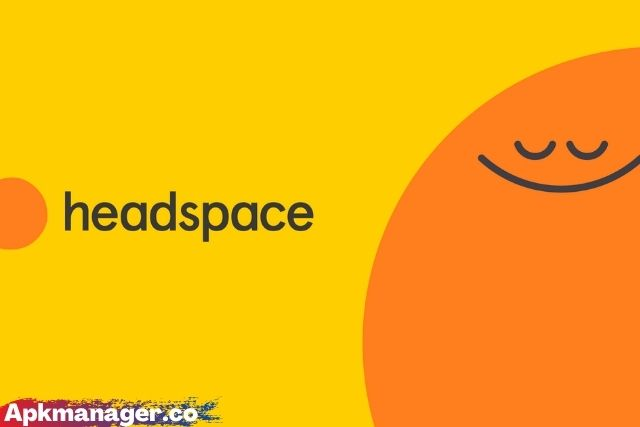 Image Of Headspace App